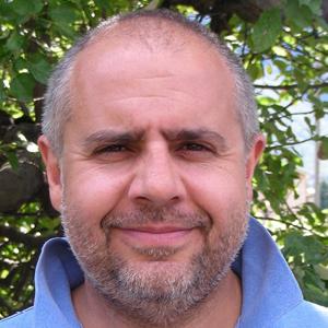 Claudio Calissoni